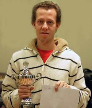 GM Kjetil Aleksander Lie