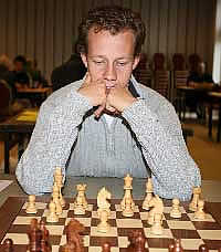 GM Kjetil A. Lie